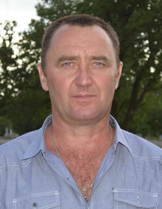 Юрий Осадчий
